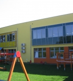 Grundchule in Breslau, Hybudrog