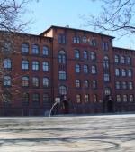 Grundchule Nr 58 in Breslau