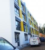 Seniorenheim Wipperfurth List Bau Bielefeld